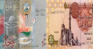الكويتية البحرينية للصرافة اسعار العملات سعر التحويل لمصر