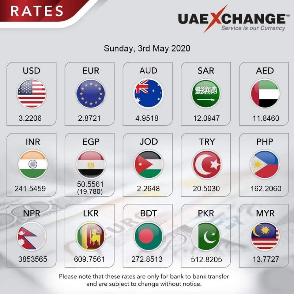 اسعار تحويل العملات بالكويت مقابل الدينار الكويتي كم سعر الدينار بالمصري والدولار ٣ مايو