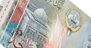 تحويل العملات اليوم سعر الدينار الكويتى مقابل الجنية المصرى و الدولار والعملات الكويتية البحرينية للصرافة ٢٥ يوليو