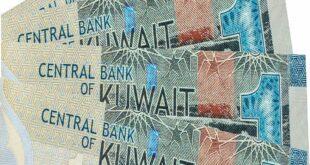 أسعار صرف العملات تحويل عملات الكويت صرافة الملا ١٤ ابرايل ٢٠٢١
