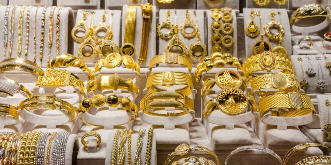 أسعار الذهب في مصر اليوم 2-11-2020 وعيار 21 يسجل 825 جنيها