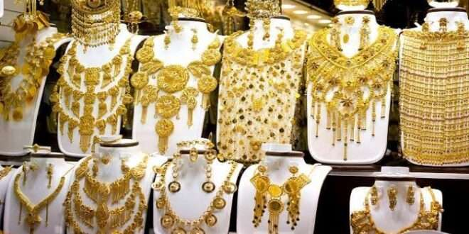 أسعار الذهب في مصر اليوم الثلاثاء ٢٩ يونيو ٢٠٢١ عيار ١٨ و ٢١ و ٢٤