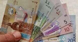 سعر الدينار الكويتي اليوم الأربعاء 13-10-2021 في البنوك المصرية